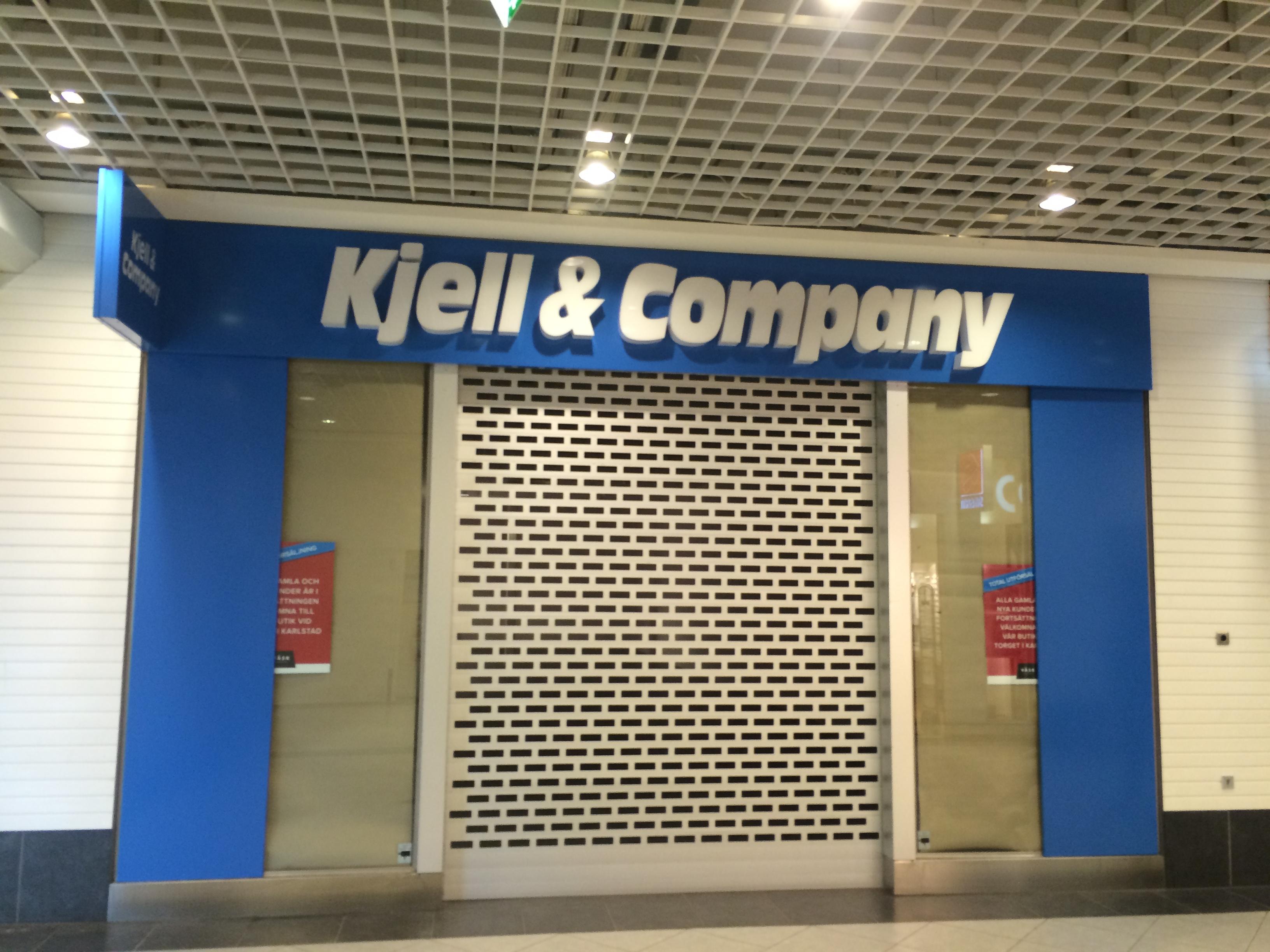 Montage Kjell & Company
